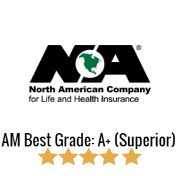 north american no exam life insurance