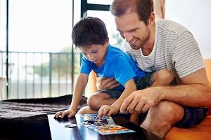 children financial education