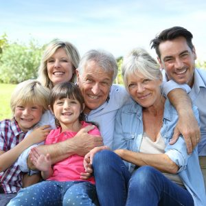 Family History Underwriting