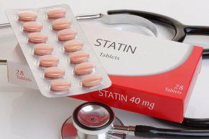 cholesterol medication