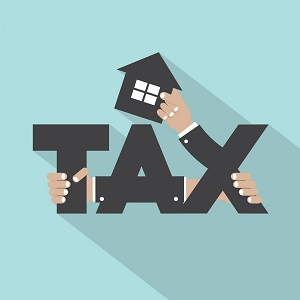 what is estate tax
