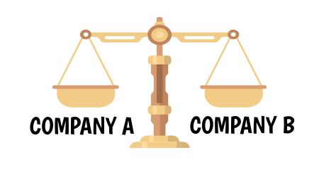 comparing-companies